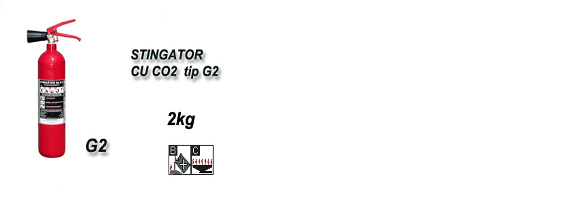 stingator G2